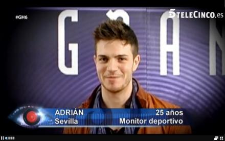ADRIÁN GH14
