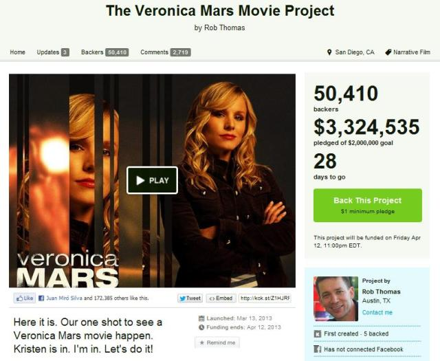 The_Veronica_Mars_Movie_Project