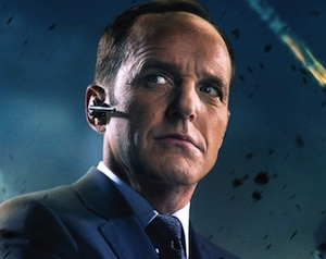 Clark Gregg, Phil Coulson